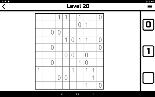 Binary.1001 1.7 screenshots 14