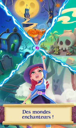 Code Triche Bubble Witch 2 Saga apk mod screenshots 3