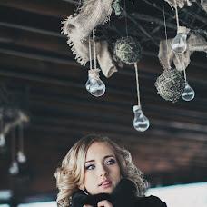 Wedding photographer Sergey Navrockiy (navrocky). Photo of 24.11.2014