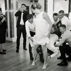 Wedding photographer Sergey Sutygin (TJumper). Photo of 02.12.2016