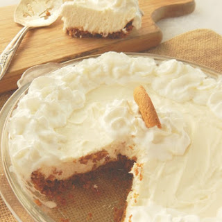 White Christmas Pie.