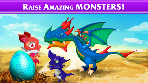 Monster Kingdom Adventure Island 1.2.41 {cheat hack gameplay apk mod resources generator} 4
