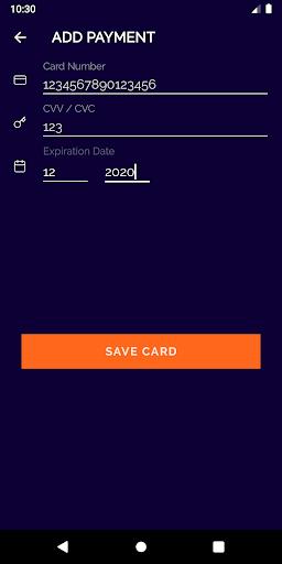 Live Chair Client App 3.0.1 screenshots 4