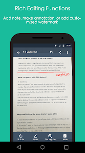CamScanner -Phone PDF Creator Screenshot 6