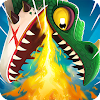 Hungry Dragon 2.8 Unlimited Gems