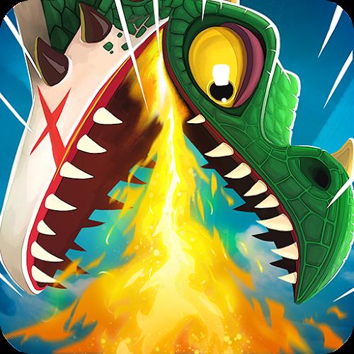 Hungry Dragon 2.8