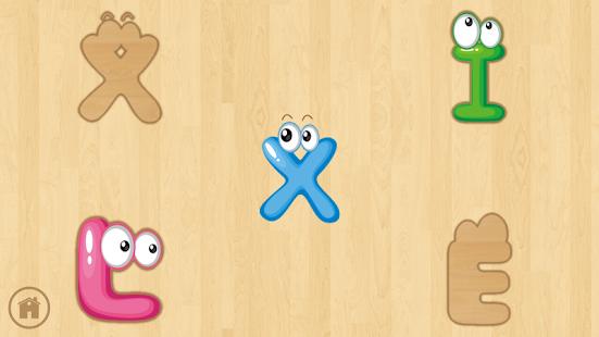Baby Puzzles - Wooden Blocks 1.9 APK + Mod (Free purchase) إلى عن على ذكري المظهر