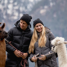 Wedding photographer Alyona Boiko (NaiveAngelPhoto). Photo of 14.01.2019