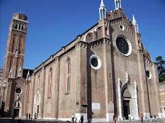 Visiter Santa Maria Gloriosa dei Frari