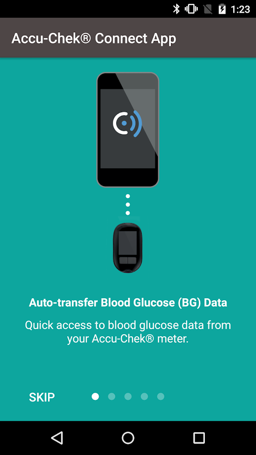 how to connect duet app