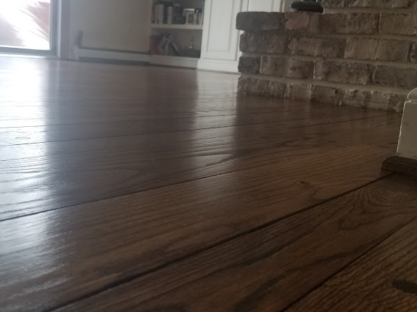 Diamond State Hardwood Floors Llc