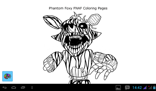 App How To Draw Phantom Foxy FNAF APK for Windows Phone
