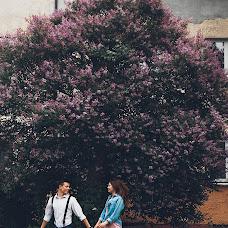 婚礼摄影师Aleksandra Lovcova(AlexandriaRia)。01.06.2017的照片
