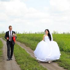 Wedding photographer Vyacheslav Gallay (gallay). Photo of 22.08.2013