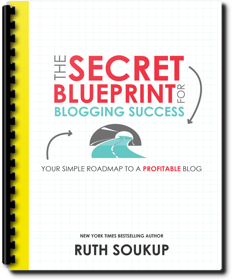 The secret blueprint for blogging success malvernweather Image collections