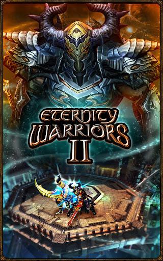 ETERNITY WARRIORS 2 (Unlimited Money/Gold)
