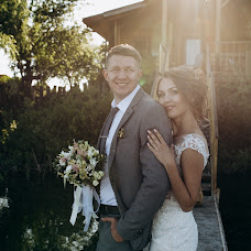 Wedding photographer Yuriy Khoma (yurixoma). Photo of 20.06.2018