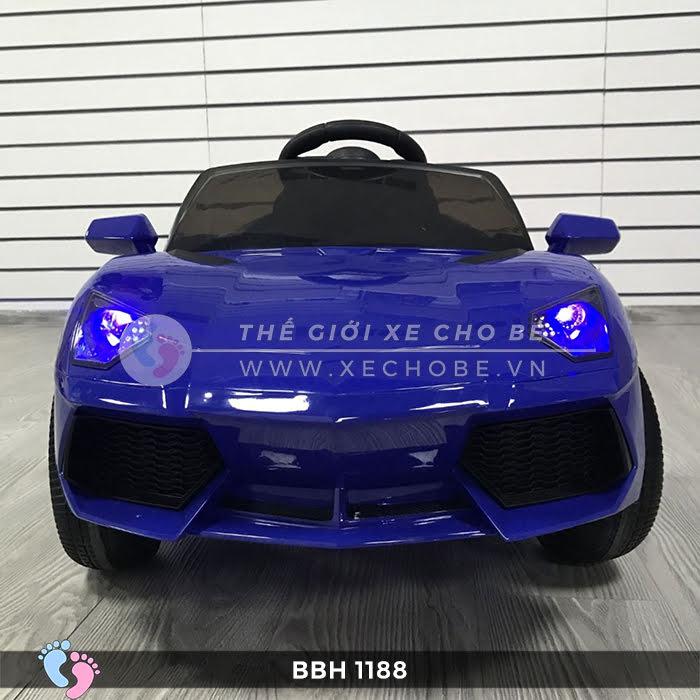 Ô tô điện cho bé BBH-1188 2