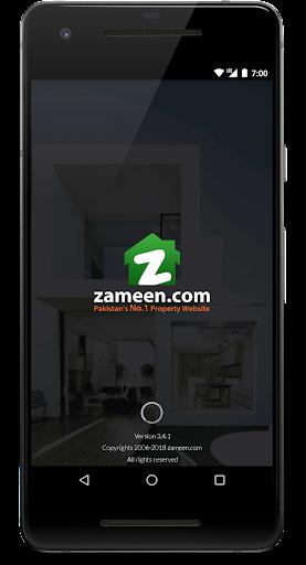Zameen: No.1 Property Portal 3.4.6 screenshots 1