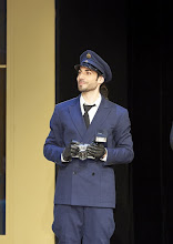Photo: LA CENERENTOLA an der Wiener Staatsoper (21.5.2015) Alessio Arduini. Foto: Wiener Staatsoper/ Michael Pöhn