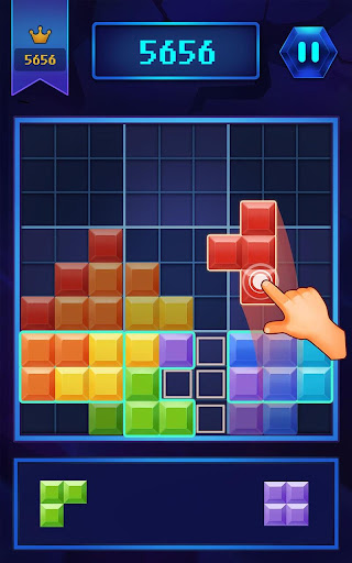 Block 99: Free Sudoku Puzzle - IQ Test Game 2020 apktram screenshots 5