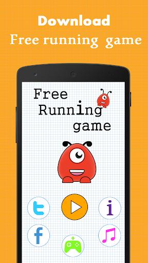 Free Running Game - Pittu Run