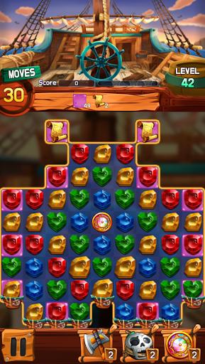 Jewel Voyage: Match-3 puzzle 1.2.0 screenshots 4