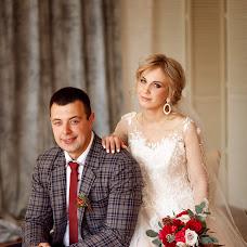 Wedding photographer Roman Gryaznykh (SRPhoto). Photo of 19.05.2018