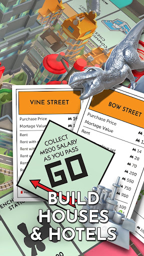 Monopoly screenshot 3
