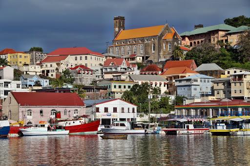 Grenada 2015