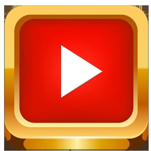 媒体与影片のビデオプレイヤー 高解像度 LOGO-記事Game