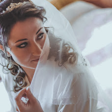 Wedding photographer Yura Morozov (sibirikonium). Photo of 04.04.2017