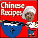 Free Chinese Recipes icon