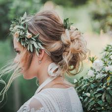 Wedding photographer Elena Popova (PopovaElena). Photo of 26.10.2017