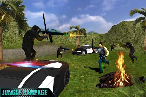 Apes Survival  screenshots 8