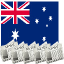 All Australia Newspapers