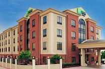 Holiday Inn Express and Suites La Porte