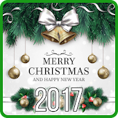 Merry Christmas Greeting Wishes Messages 2017