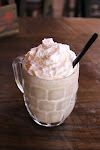 Cafe Chata Shake