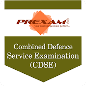 Combined Defence Service Examination (CDSE)