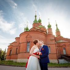 Wedding photographer Vyacheslav Alenichkin (Vyacheslaw). Photo of 07.06.2016