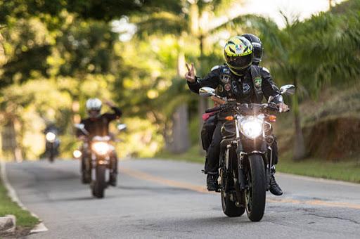 Ultima Ride avec France Moto Voyages