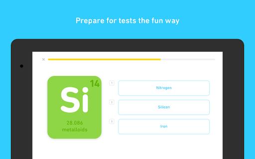 Tinycards by Duolingo: Fun & Free Flashcards screenshot 11