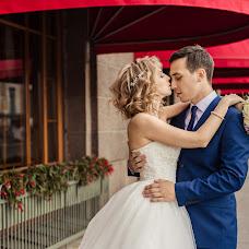 Wedding photographer Natalya Shvedchikova (nshvedchikova). Photo of 10.09.2018