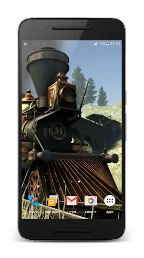 玩免費個人化APP|下載鉄道ライブ壁紙 app不用錢|硬是要APP
