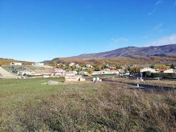 terrain à Sainte-Jalle (26)