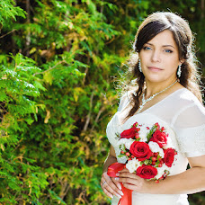 Wedding photographer Anton Karev (Karev). Photo of 07.06.2016