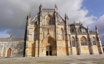 Photo: Monastère de Batalha