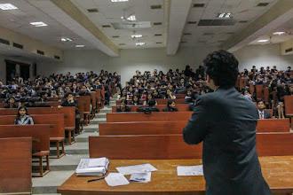 Photo: Lecture Halls (LTC)