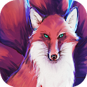 Fox Spirit: A Two-Tailed Adventure icon